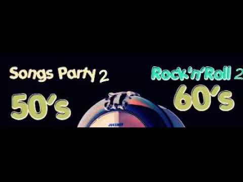 Rock & Roll 50's & 60's 2