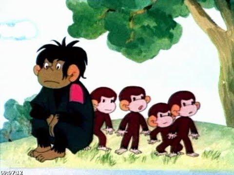 В каждом маленьком ребенке и мальчишке и девчонке мультфильм