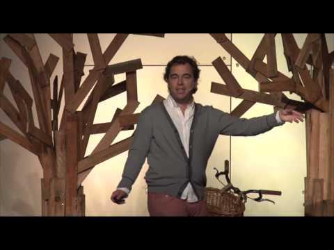 Sustainable Brands Buenos Aires 2014   Alex Pallete