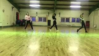 MK- 17 dance
