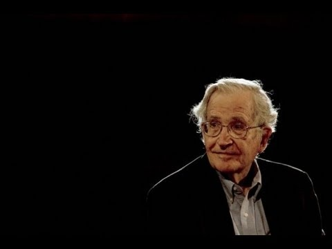 """The """"God That Failed"""" Transition and Control of the Public Mind - Noam Chomsky (1989)"""