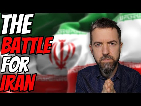 The Truth About The Battle For Iran - What You NEED To Know!