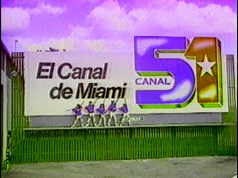 A New Accent for South Florida Television