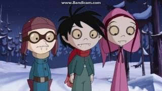 School For Little Vampires : Episode 1B season 1 Gives Blood, Saves Lives ( Full Episode English )