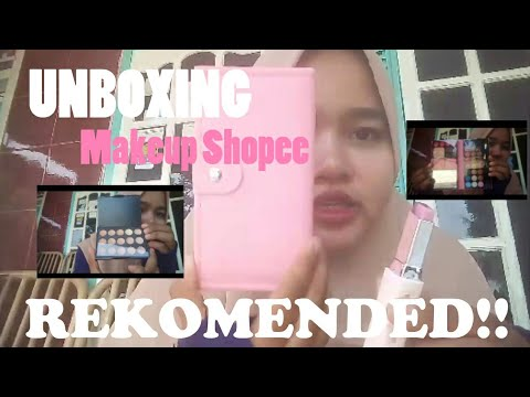 unboxing-shopee-haul-make-up!!-ter-murah-dari-shopee!---toko-makeup-shopee-rekomended--dymsumofc
