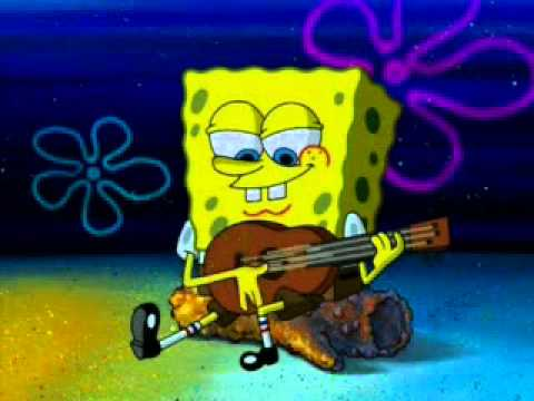 Youtube poop: Sponge bob song (sweet dreams) - YouTube