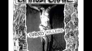Unholy Grave - Deadly Error