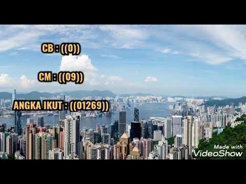 PREDIKSI HONGKONG 16-06-2020 - YouTube
