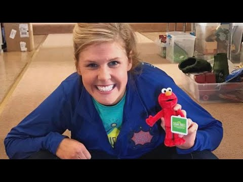 Jo Jo - Lady Gives Kids Their First Birthday Party!