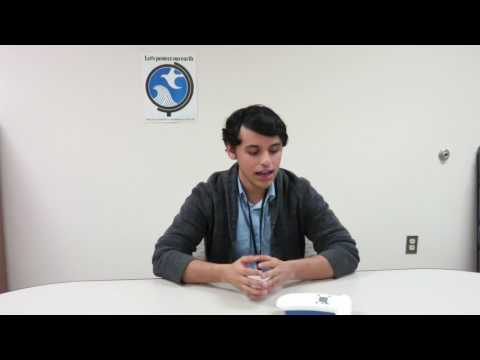 Interview with NJDEP Air Quality, Energy, and Sustainability Spring 2017 Intern Daniel Maldonado