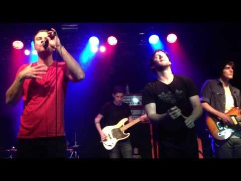 Dance Gavin Dance - Jesus H Macy live