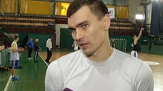 Київ Баскет   новачок зблизька