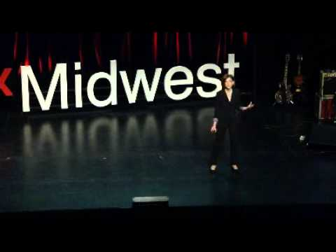 Detecting Deception and a New Path to Trust:  Pam Meyer at TEDxMidwest