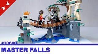 [REVIEW] The LEGO Ninjago Movie : Master Falls [FR]