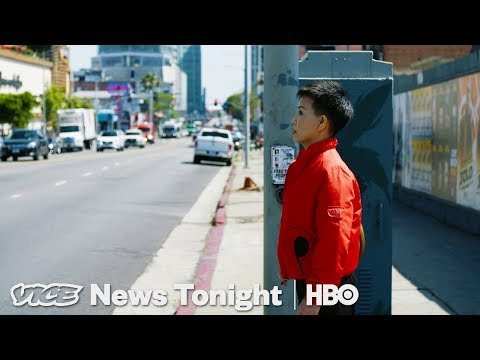 North Koreans In Los Angeles Are Facing Discrimination鈥擨n Koreatown (HBO)