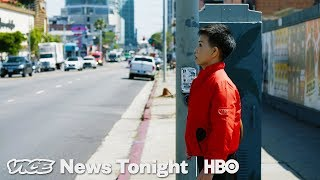 North Koreans In Los Angeles Are Facing Discrimination-In Koreatown (HBO)
