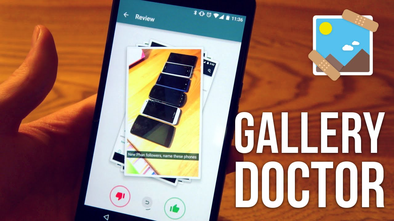 Image result for Gallery Doctor – Photo Cleaner