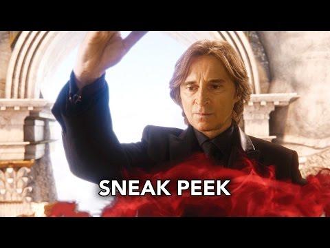 "Once Upon a Time 6x01 Sneak Peek #3 ""The Savior"" (HD)"