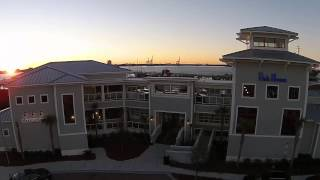 charleston harbor fish house at patriot s point mount pleasant sc