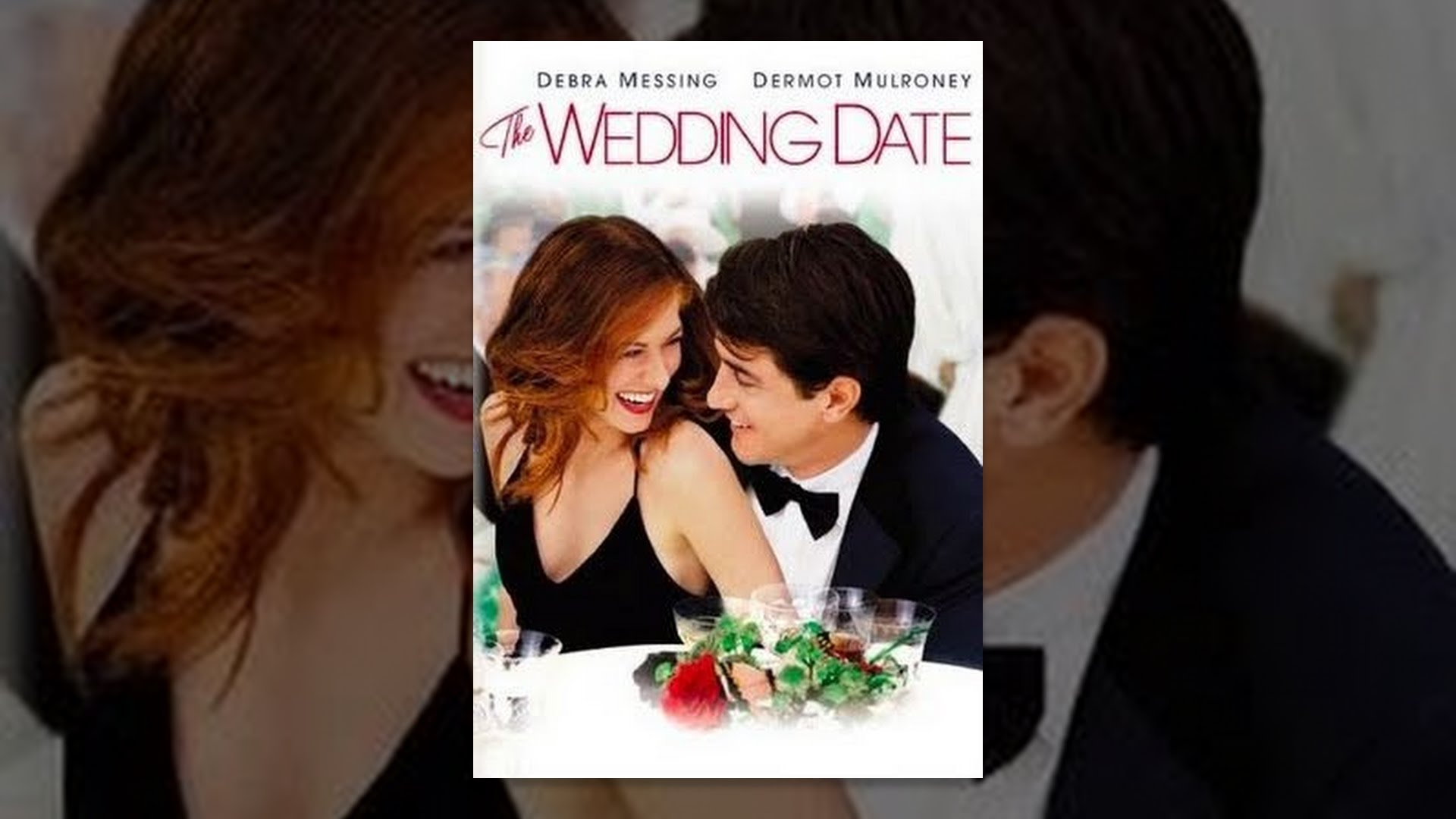 the wedding date youtube