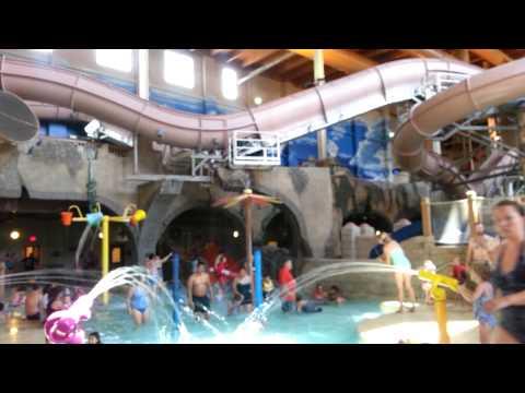 Chula Vista Resort Indoor and Outdoor Waterpark Review - Wisconsin Dells