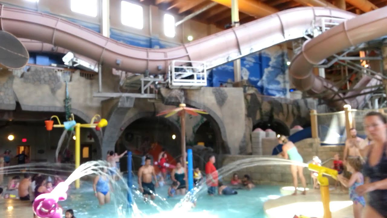 Chula Vista Resort Condominiums Wisconsin Dells Wi: Chula Vista Resort Indoor And Outdoor Waterpark Review