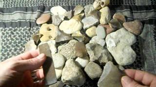 Tools identifying flint Identifying Flint