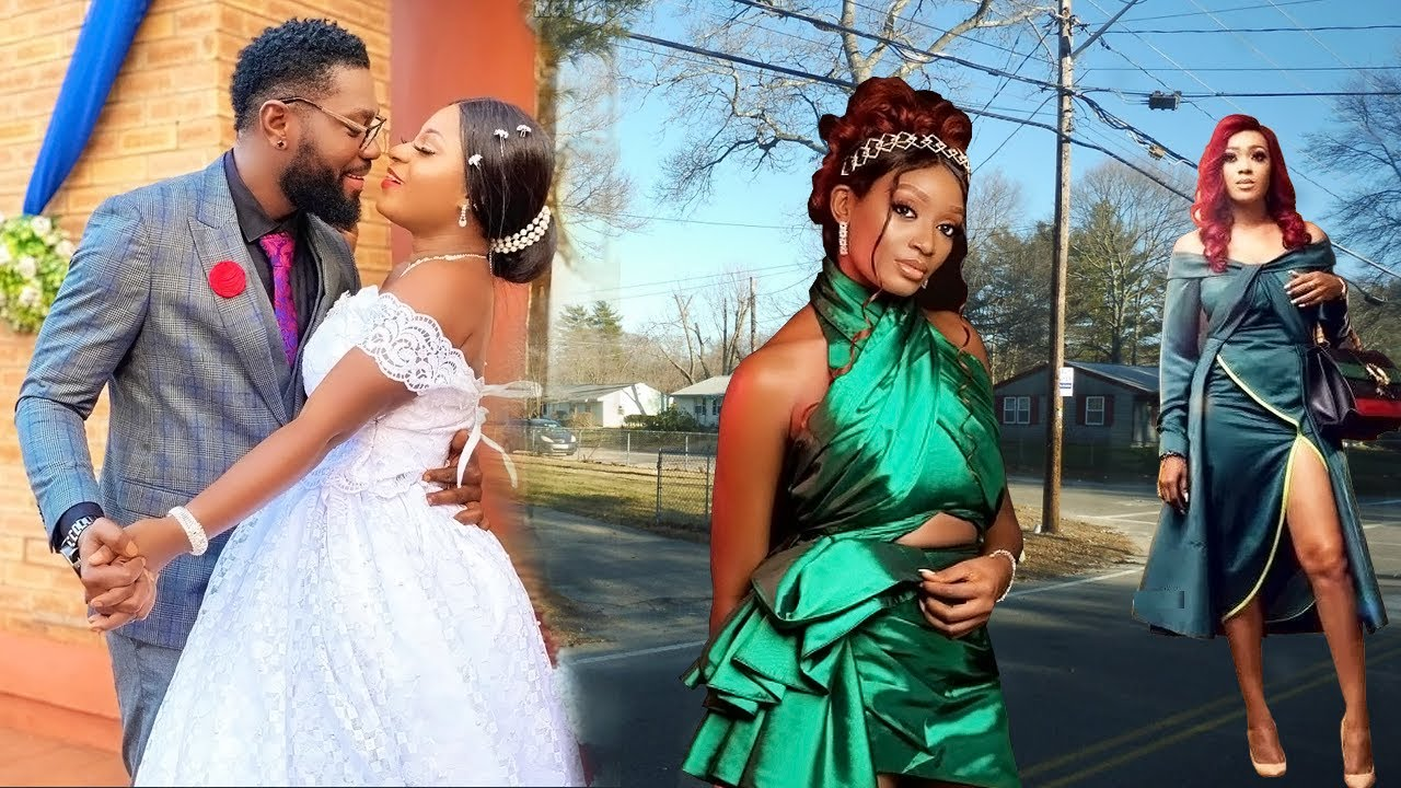 Download Finding A True Loving Wife (2020 bst of Ovire Peggy & Jerry Williams movie)-2020 new Nollywood movie