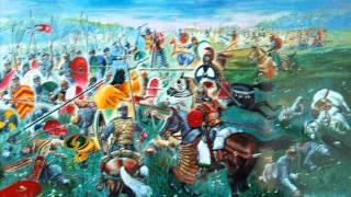 видео Битва Святослава при Доростоле (971 г.)