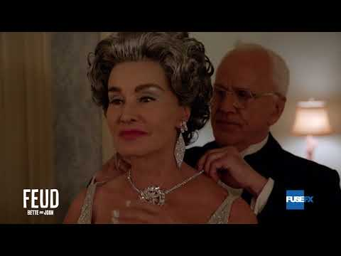 FuseFX: Feud Bette Davis and Joan Crawford from YouTube · Duration:  1 minutes 5 seconds