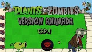 Plants Vs Zombies - Animation
