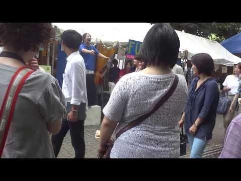 東京藝術大学 藝祭2013 素晴らしいソプラノ