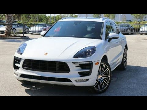 2018 porsche macan facelift awd suv review youtube. Black Bedroom Furniture Sets. Home Design Ideas
