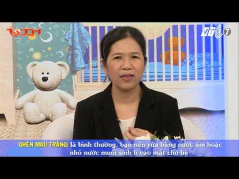 Làm mẹ tập 26 - P1 - Những vấn đề thường gặp khi chăm sóc trẻ sơ sinh [Trò chuyện cùng chuyên gia]