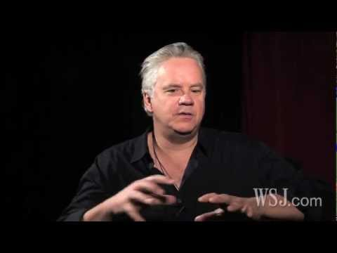Tim Robbins: Playing Music Much More Fun Than Acting