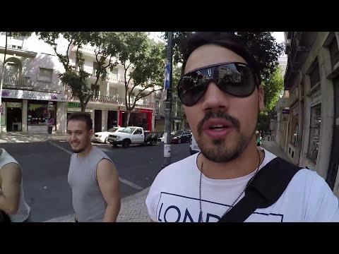 Com cidadania italiana mas FOI MORAR EM PORTUGAL