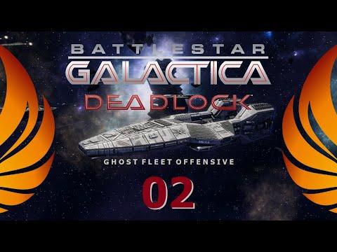 BSG:Deadlock Ghost Fleet Offensive - 02 - Big Fleets