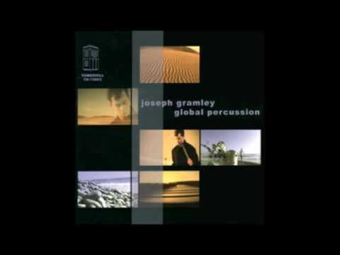Marimba Solo - Joseph Gramley plays Prism  by Keiko Abe