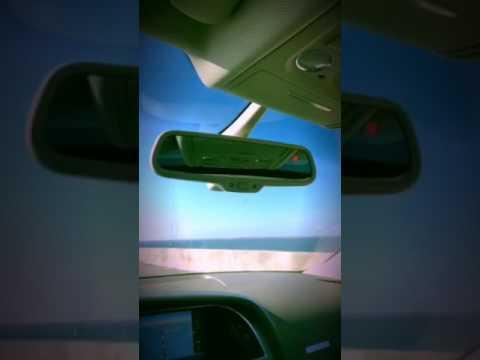 Driving to Panama City Beach
