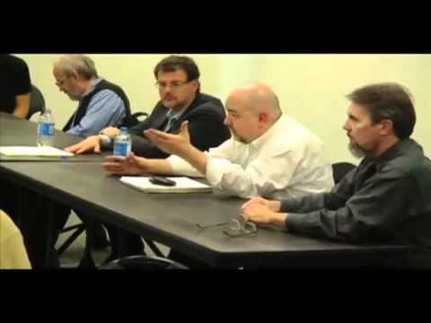 Panel on Secular Morality (part 6_7)