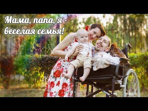 Привет! Я Алёша / Наш ребёнок от рождения до 10 месяцев / GrishAnya Life