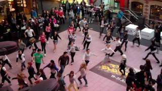 Flash Mob Melbourne Central.mp3