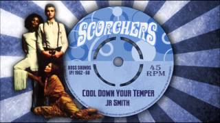 Jr Smith - Cool Down Your Temper