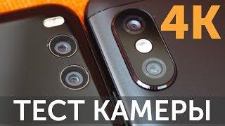 Обе камеры iPhone 8 смогут снимать 4K-видео с 60 FPS