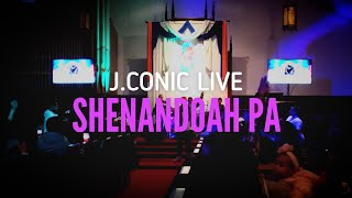 J.CONIC LIVE IN SHENANDAOAH PA