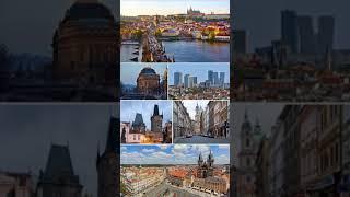 Prague     Audio Article