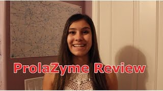 ProlaZyme Review From Ultralite Nutrition