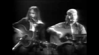 Crosby, Stills & Nash - Human Highway - 10/4/1973 - Winterland (Official)