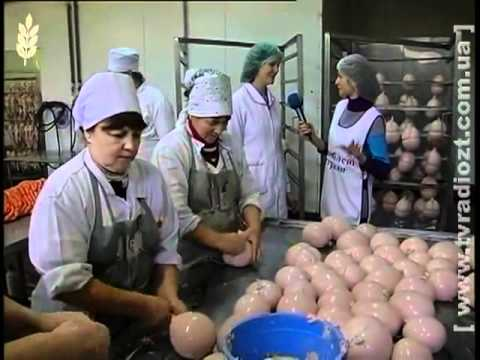 Zhzh.info Из чего в Житомире делают колбасу