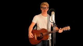 I Can Only Imagine - David Guetta ft. Chris Brown & Lil Wayne - Acoustic Cover by Jackson Odell